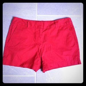 Ann taylor  Women's short's size 0